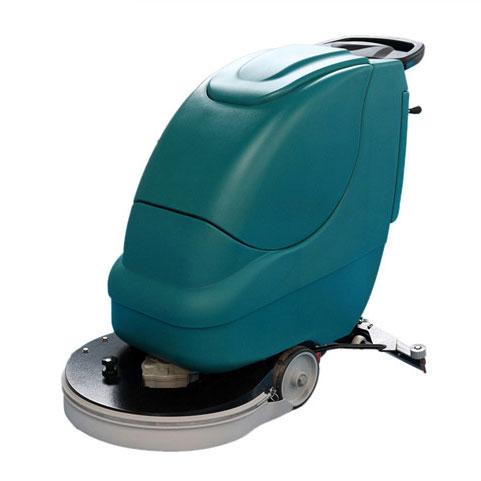 全自动手推式洗地机550