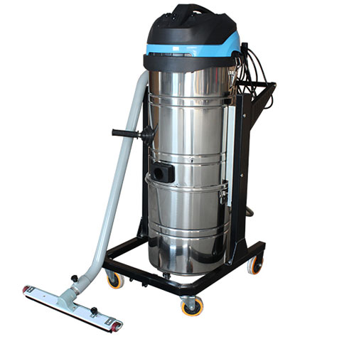 工业吸尘器生产厂家